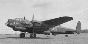 Greatest bomber of World War II Avro Lancaster