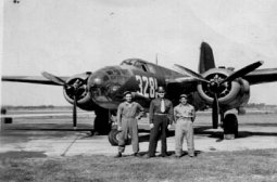Douglas A-20 Boston/Havoc