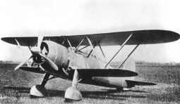 Fiat CR.42 at the foreign sales