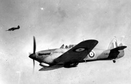 Hawker Hurricane the fighter and fighter bomber