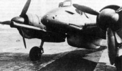 Tank buster of the Henschel Hs 129