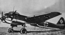 Mainstay of the Junkers Ju 88