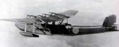 Reconnaissance for the Imperial Fleet Kawanishi H6K Mavis