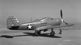 P-39 Airacobra used as ground-attack aircraft