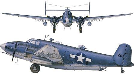 Lockheed PV2 Harpoon